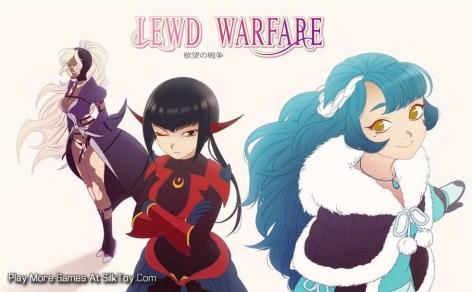 Lewd Warfare _4