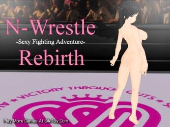 N-wrestle Rebirth -sexy Fighting Adventure_6