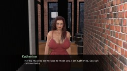 Paying Guest 3d big tits milf porn_12