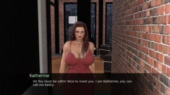 Paying Guest 3d big tits milf porn_12