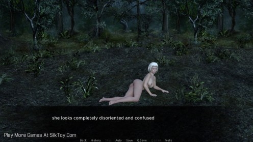 Reversion Of Witchery 3D Porn World Game_8