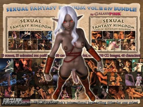 Sexual Fantasy Kingdom Game_10