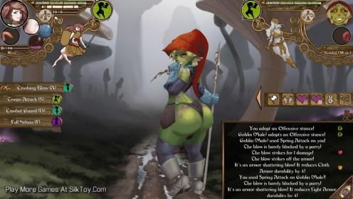 Tales Of Androgyny Porn fantasy game_10