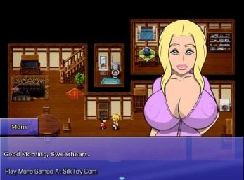 Urban X Life anime porn game_8