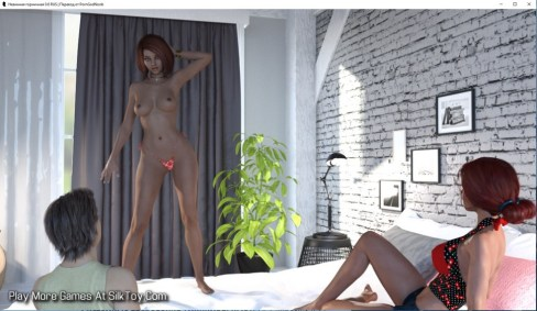 Au-pair innocence 3d porn world_13