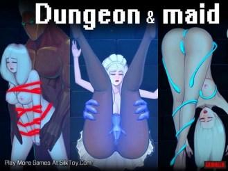 Dungeon & Maid_2