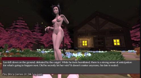Monster Girls Sorcery_9