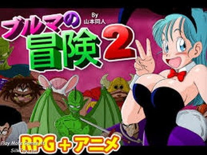Bulma Adventure 2 - dragonball z sex game (11)