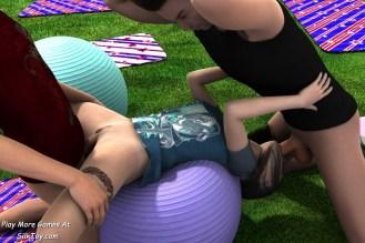 Chloe18 3D Animated Porn (6)