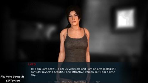 Lara Choices 3d porn game (5)
