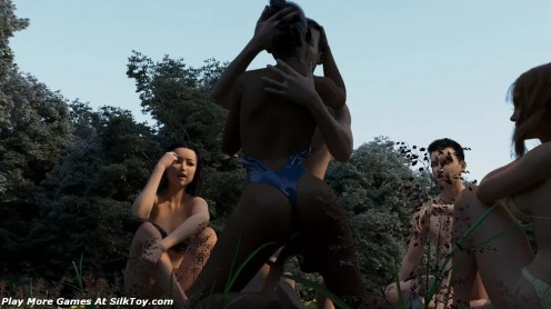 The Way A Group Town Erotic Game (19)
