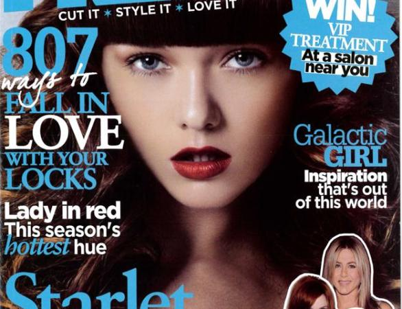 HairMagazine