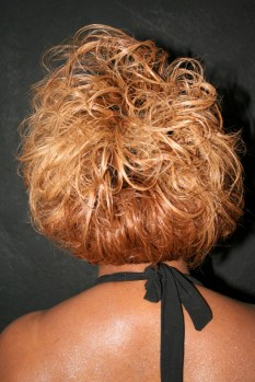 Weave Style (Back)
