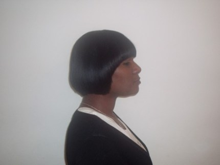 Short Bob Weave (Side)