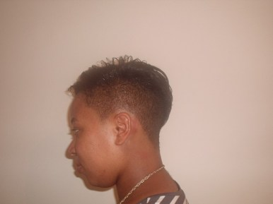 Shaved Side Crop (Side)