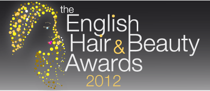 English Hair and Beauty Awards 2012