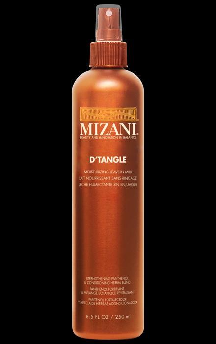 Mizani D'Tangle