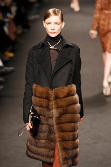 Brioni Autumn/Winter 2011/2012