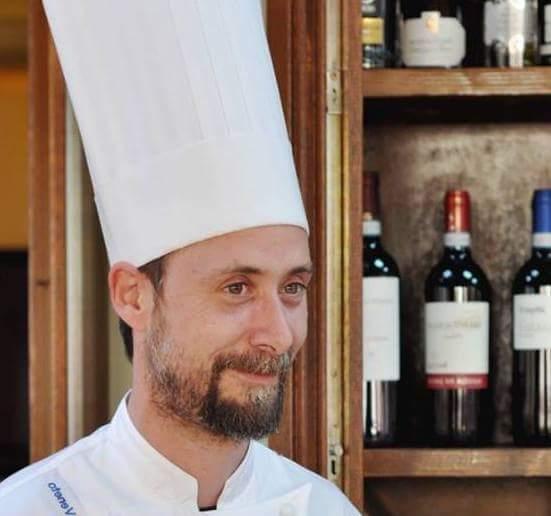 Gaetano Cassini chef