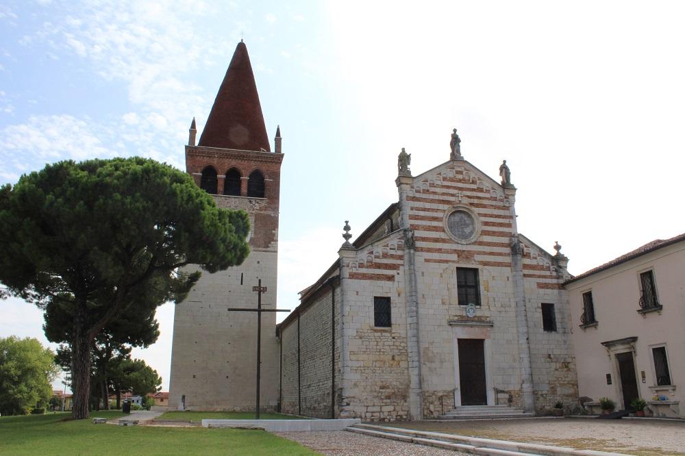 I tesori e le eccellenze dell'est veronese