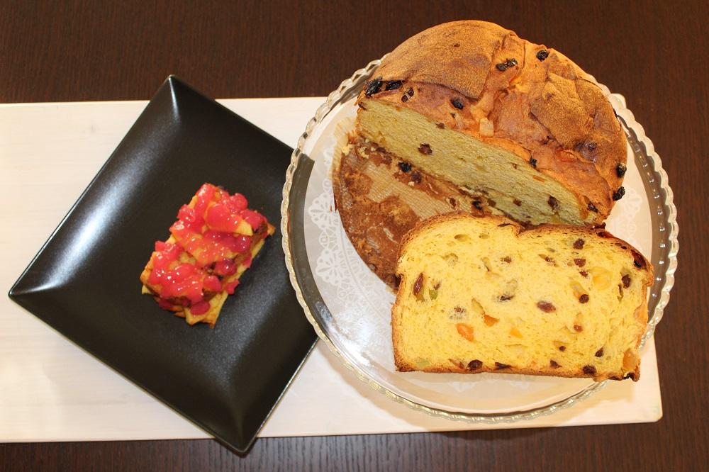 Le ricette più creative a base di Panettone