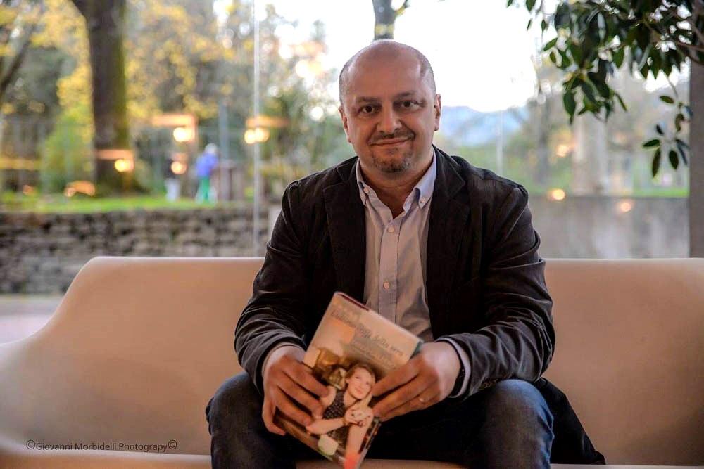 Diego Galdino barista scrittore Silla e Pepe