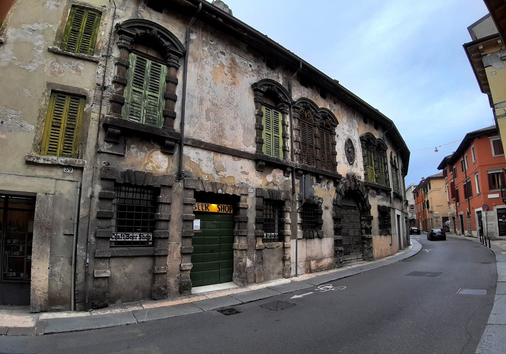 Veronetta cosa vedere a Verona