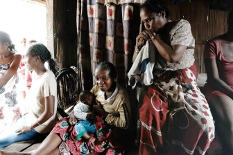 À la rencontre du peuple malgache