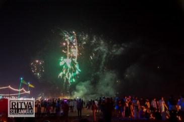 New year 2016 - Goa India (49)-39