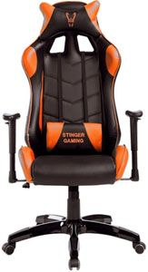 sillas gaming baratas - Wo x ter Stinger Station Orange