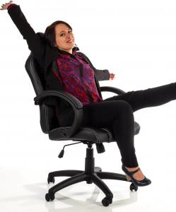 racemaster gs series sillas de escritorio