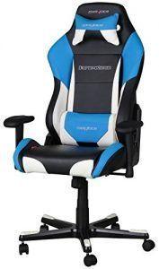 dxracer drifting silla escritorio