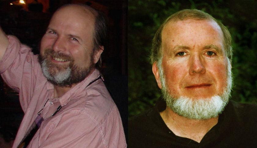 W.Daniel Hillis y Kevin Kelly