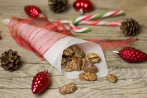 roasted gourmet walnuts