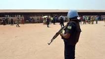 Cote d'Ivoire: Le Ministère de la Défense Communique