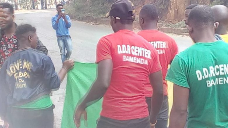 Cameroon Anglophone Crisis:Ex-Ambazonian fighters accusing government of bad faith