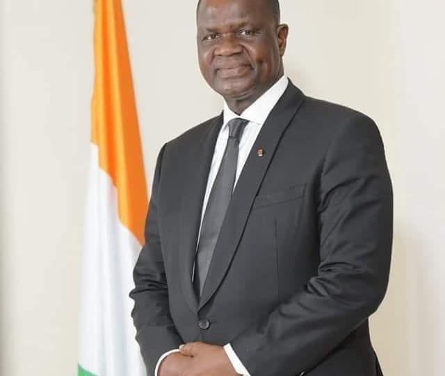 Côte d'Ivoire: Amadou soumahoro ( RHDP) rempile à la tête du parlement