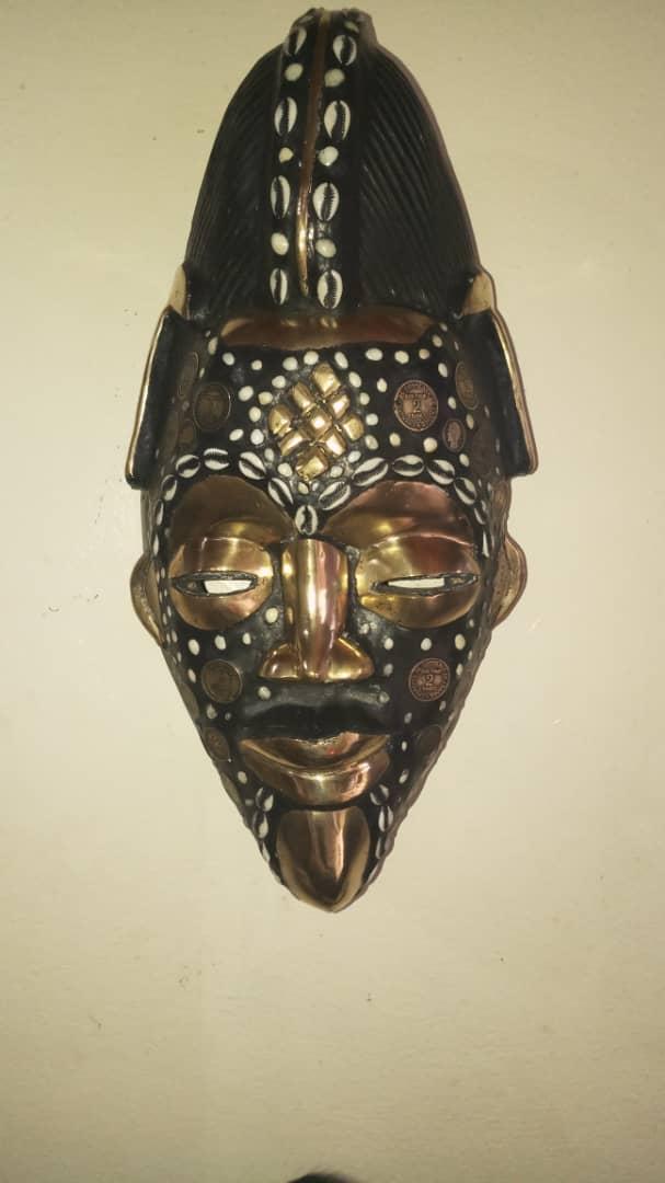 Cameroun / Portrait- Flaubert Taboué: le juriste devenu conservateur culturel