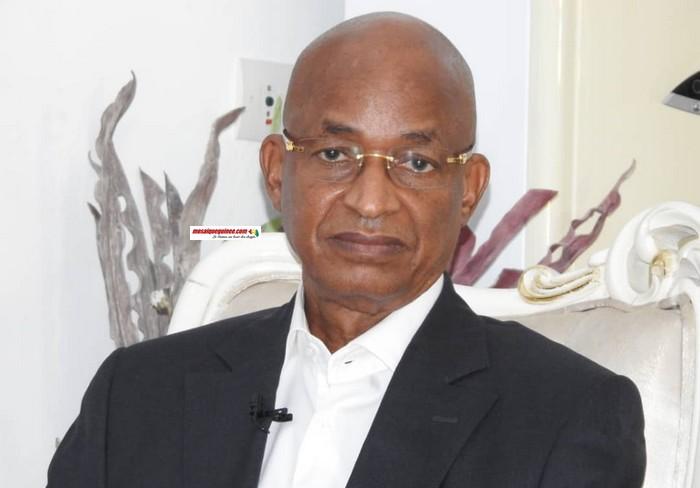 Guinée : Cellou Dalein Diallo grand absent du colloque de Lomé sur l'économie
