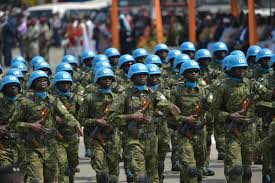 Guinée: Journée Mondiale des Casques bleus trois militaires Guinéens parmi les soldats honorés par l'ONU
