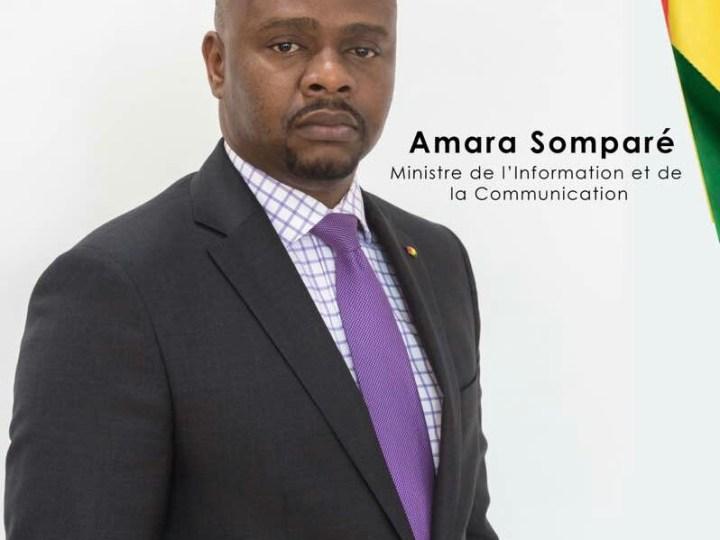 Guinée : le conseil des ministres valide la mise en place des tribunaux de commerce.
