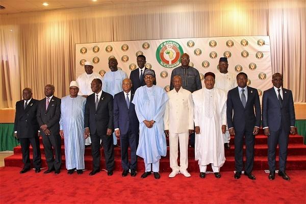 Mali: Sommet extraordinaire des pays ouest-africains sur la crise