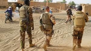Mali: théâtre de confrontation Russo-Française