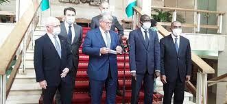 Coupures de courant en Côte d'Ivoire: le PDG de Bouygues est optimiste après son entretien avec le Président Ouattara