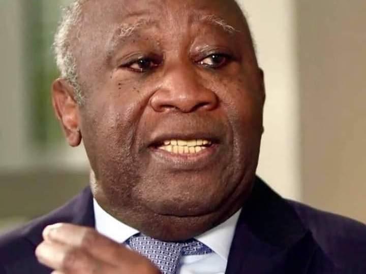 Côte d'Ivoire : le retour de Laurent Gbagbo ce 17 juin 2021 pourrait être reporté.