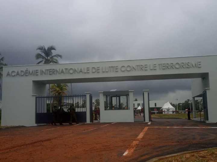 Cote d'Ivoire: Lutte contre le terrorisme en Afrique