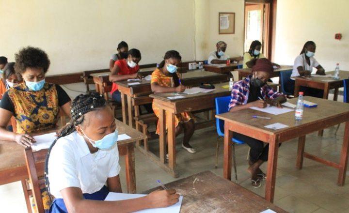 Cameroun : Baccalauréat 2021: Les candidats dénoncent des manquements divers