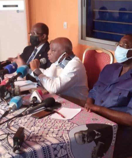 Côte d'Ivoire : Le président Ouattara offre le pavillon présidentiel à Laurent Gbagbo pour son accueil