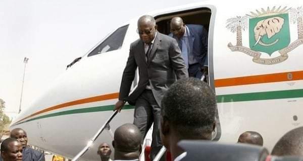 Urgent   Côte d'Ivoire: Laurent Gbagbo de retour le 17 juin