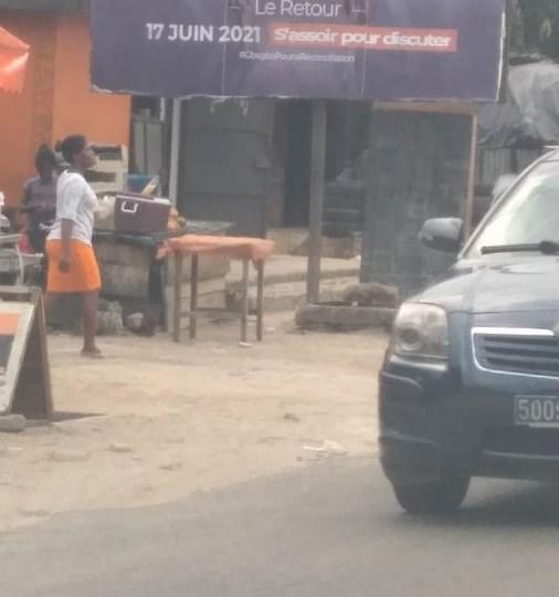 Côte d'Ivoire : Retour de l'ex-président
